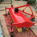 Tractor mounted Brush Sweeper / Snow Sweeper