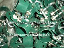 wire fasteners factory in China