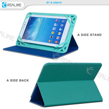 New arrival silicone universal tablet case for 8""