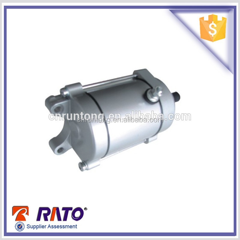 Motorcycle electric parts starter motor CG125 motorcycle