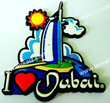 dubai souvenirs items fridge magnet souvenir