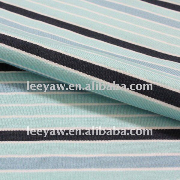 cotton yarn dyed fabric 65% cotton 35% poly yarn dyed fabric with wicking