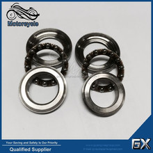 OEM Quality 6301 Motorcycle Steering Bearing CG125 WY125 Motorcycle Direction Bearings