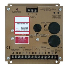 Diesel Generator Governor speed controller ESD5570 ESD5570E