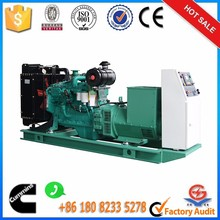 110kva diesel generator price for sale with cummins engine 6BTA5.9-G2
