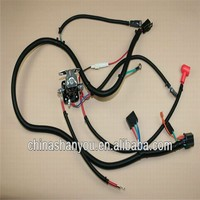 wire harness electrical switch for motorcycle