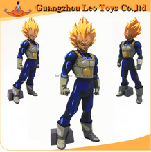 Dragon ball Z SMSP Manga Dimention The Vegeta Super Master Stars Piece 34cm Banpresto Bandai PVC Wholesale Anime Action Figures