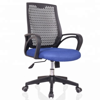 C23 Hot sale guangzhou china mesh office chair for nordik market