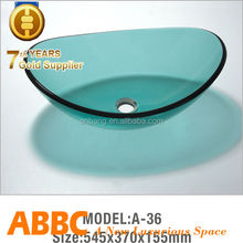 Single new model wash basin simple designs price off 30% A-36