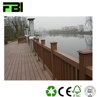 china direct factory supply wpc handrails
