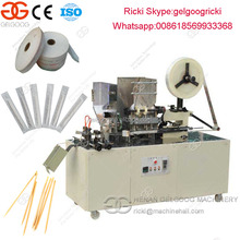 Hot Selling Automatic Chopsticks Paper Toothpick Packing Machine