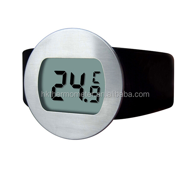 lcd Digital Wine Thermometer