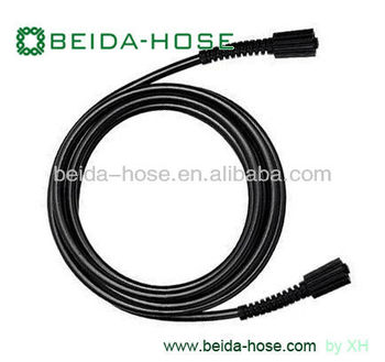 "2600PSI 5/16""*70' car washer hose"