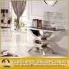 Metal Legs Marble Top Console Table for Living Room