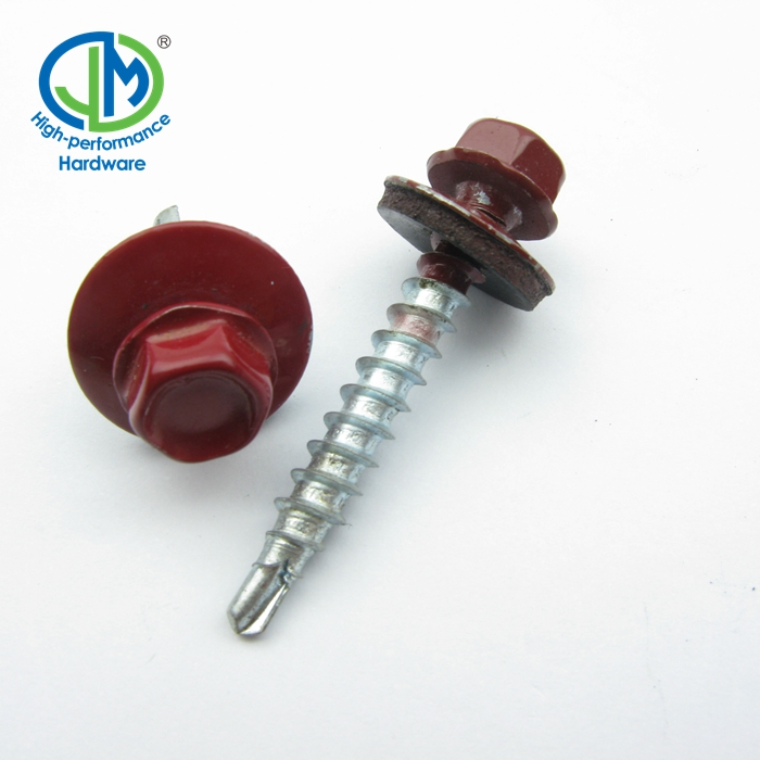 Metal roofing fasteners/self drilling <strong>screw</strong>/self tapping <strong>screw</strong>