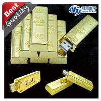 Valentine gifts for men , Gold style usb flash drive , best gadget for 2015