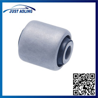Rubber auto spare parts rubber bushing BMAB-032