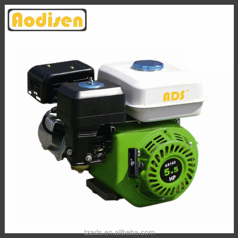 25 degree single cylinder general purpose cheap gasoline petrol gas engine