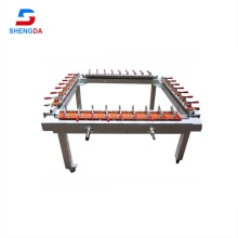 Screen stretching printing machine /Screen mesh Stretcher