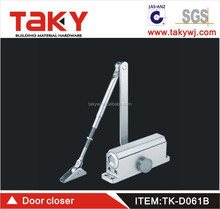TAKY OEM manufacture heavy duty remote control door closer