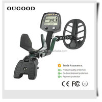 Metal detector gold finder gf2, Underground gold detector