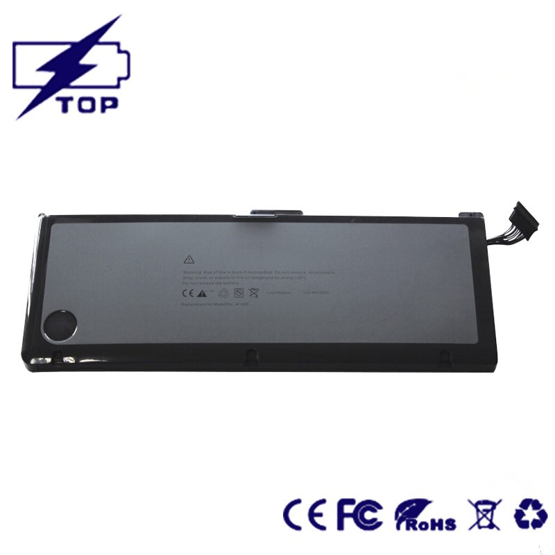 A1309 Battery for Apple MacBook Pro 17 inch A1297 Battery 2009 Version