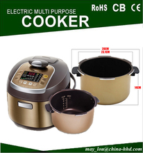 george foreman rice cooker instruction manual