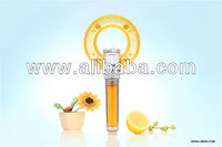 Vitamin C Showerhead / Donut (Yellow)