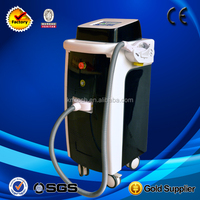 USA warehouse stock laser hair removal machine / IPL hair removal