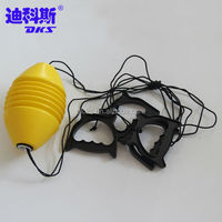 professional boing ball,Sport Plastic Hand Pull Ball Toy