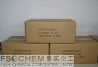 Potassium Sorbate with Standard of FCCV/E202
