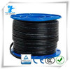 Chiniese Factory Made TUV PV1-F Stranded tinned copper xlpe pv1f solar cable 1.5mm