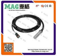Abs Wheel Speed Sensor 81271206190,81271206222,4410321250,81.27120 ...