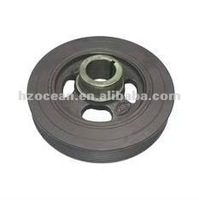 Crankshaft Belt Pulley For HYUNDAI Sonata 2312425000 23124-25000