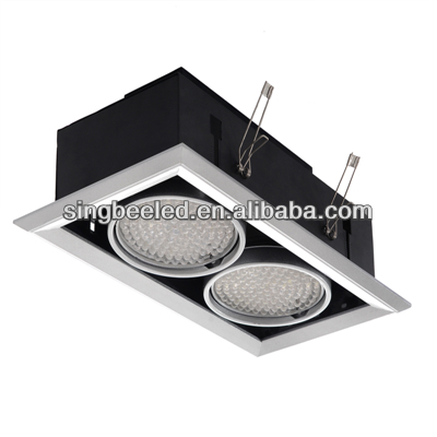 Singbee Lighting gu10 led spot lighting indoor with CE ROHS