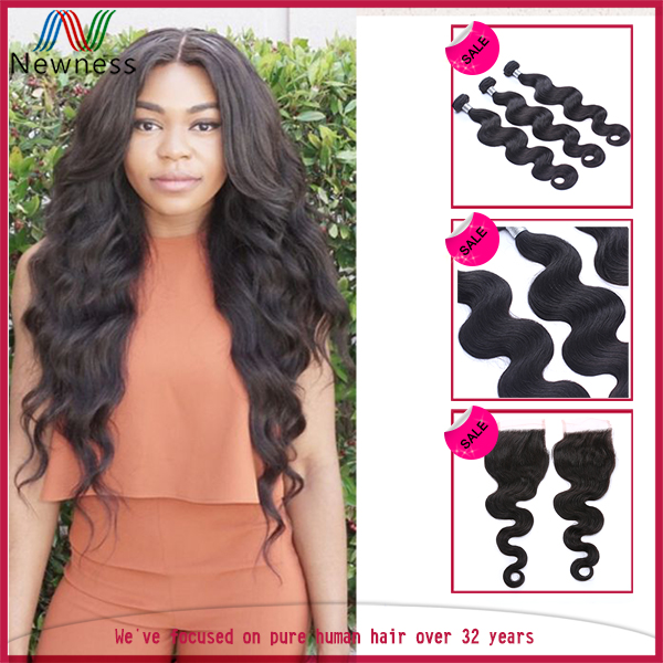 Queen Lovely unprocessed virgin brazilian hair , wholesale virgin filipino hair vendors large stock
