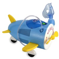 Cartoon Nebulizer Machine For Kids