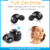 TRUE WIRELESS STEREO EARBUDS CSR 4.2 BLUE-TOOTH EARBUDS IN EAR HEADPHONES BUILT-IN MICRO FOR SPORTS IN CAR DRIVEING