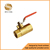 20 Years' Experience Manufacture Brass Ball Valve