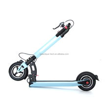 China Supplier Factory Directly Electric Scooter For Teenagers Eec Folding Electric Scooter