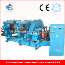 Used tyre retreading machine to dispose waste tire