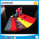 HDPE Plastic Opacity Printing Pet waste bags in Block