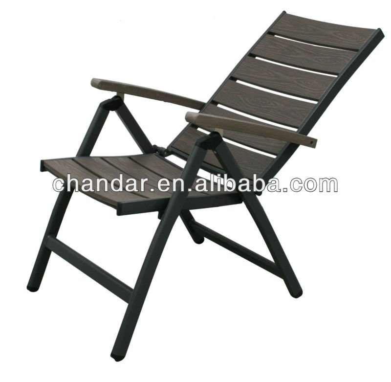 aluminum folding chair with polywood slat buy folding chair metal
