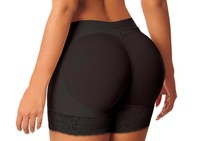 Wholesale sexy panty underwear butt lifter with Abundant buttock effect