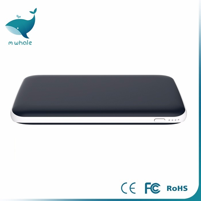 Fast charge QC3.0 power bank, universal powerbank, mobile power supply for all smart phone