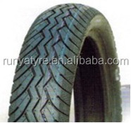 tricycle motorcycle tire in china tubeless motorcycle tire 90/90-18