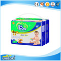 New Design High Absorbent Baby Diaper Wholesale