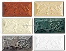 200X400MM classical exterior wall tile designs,outdoor tile