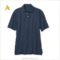New Hot Customized Golf Polo Jersey