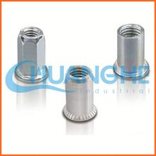 Production and sales 10mm countersunk head rivet nuts